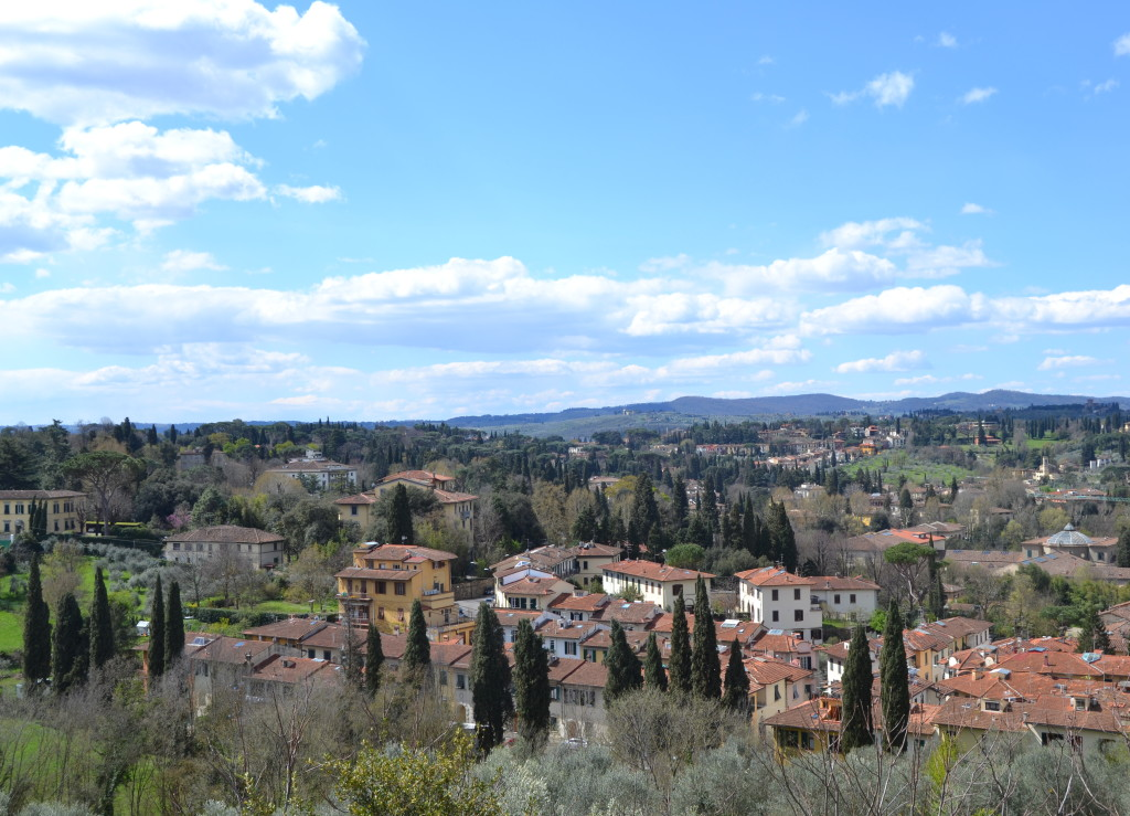 The 7 Most Beautiful Places in Florence