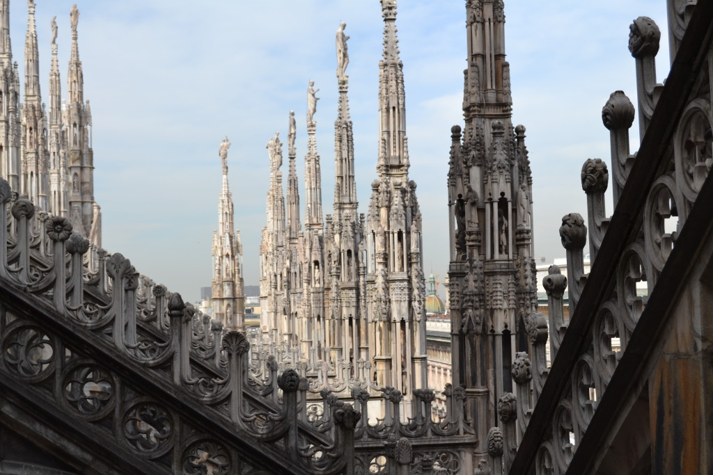 Hits and Misses in Milan: What You Should Really Visit