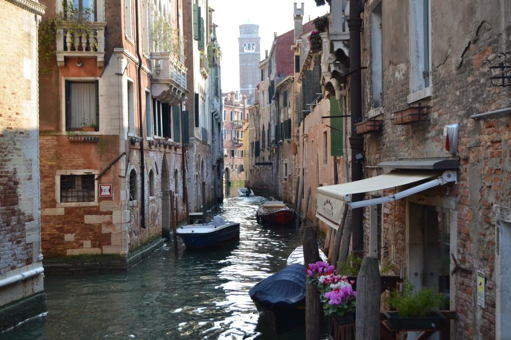 City Snapshot: Venice, Italy