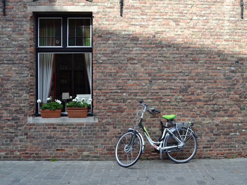 City Snapshot: Bruges, Belgium