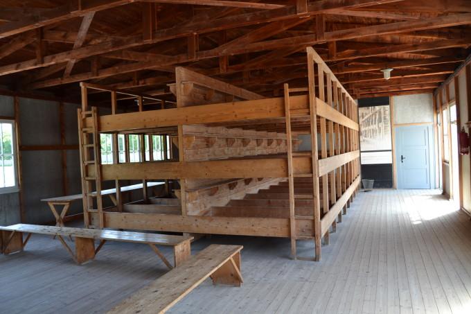 Visiting Dachau Concentration Camp--tallgirlbigworld.com
