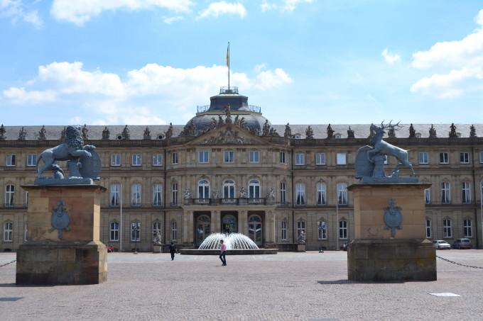 City Snapshot: Stuttgart, Germany