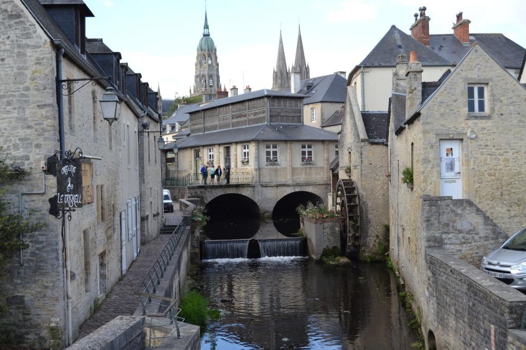 Bayeux: The Cutest Coastal Town