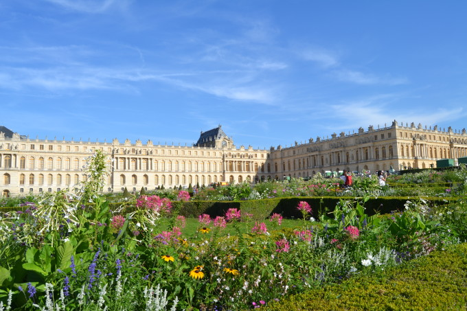 Royalty for a Day: A Trip to Versailles