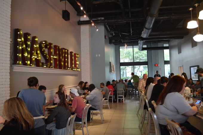 The Best Eats in Nashville