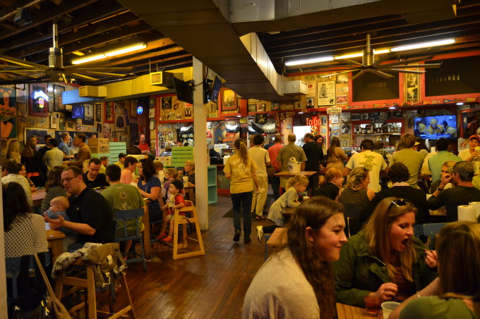 The Best Eats in Nashville