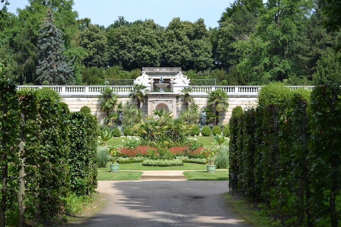 Sanssouci Park: The Perfect Berlin Day Trip