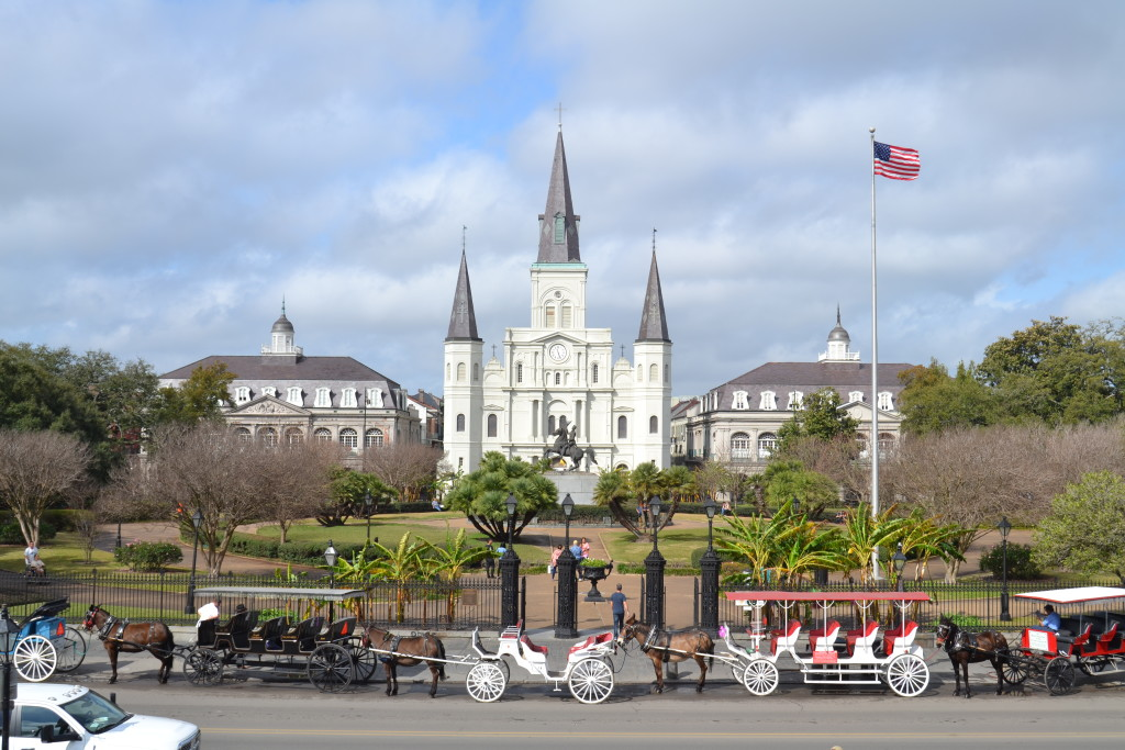 The Ultimate New Orleans Bucket List