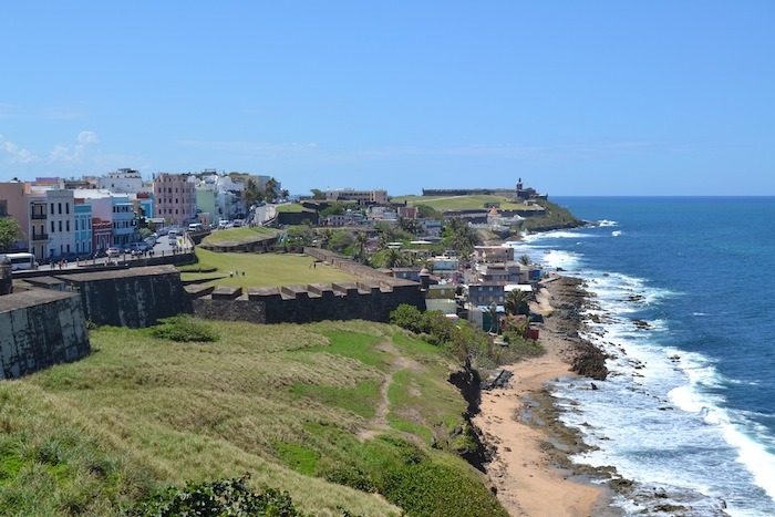 Old San Juan's Forts: The Best Views on the Island