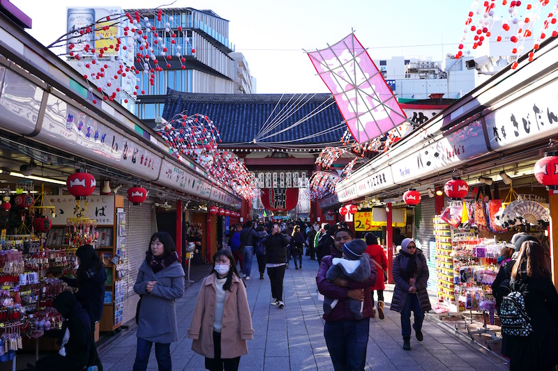 What to Know Before Visiting Sensoji Temple in Tokyo