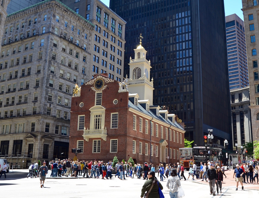 Walking the Freedom Trail: Which Sites You Should & Shouldn't Skip