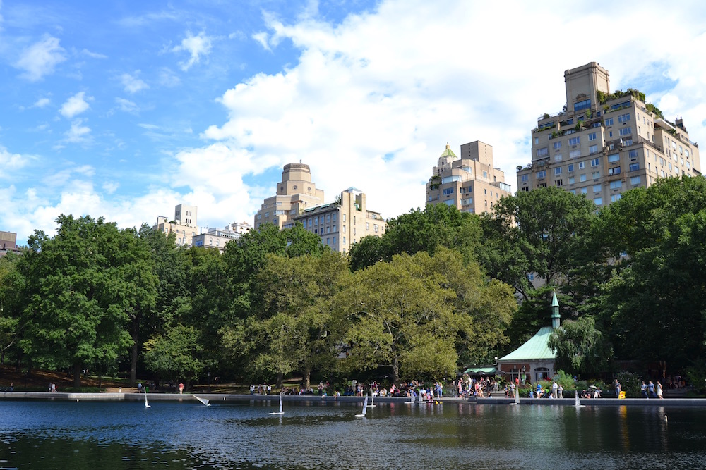 My NYC Summer Bucket List