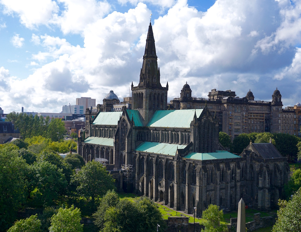 9 Things You Have to Do in Glasgow