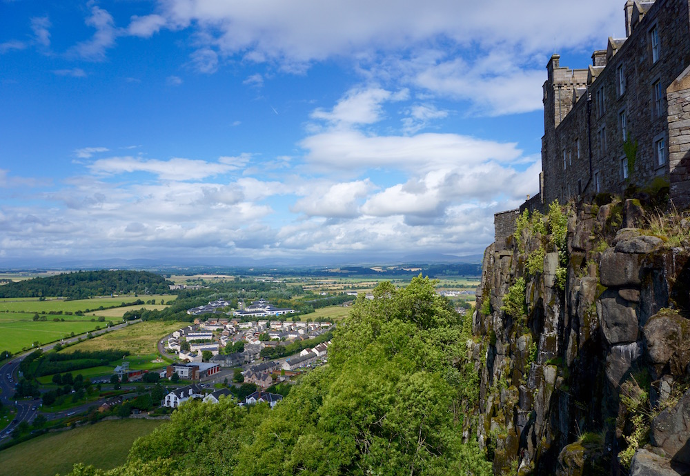 Everything You Need to See & Do for an Epic Day in Stirling