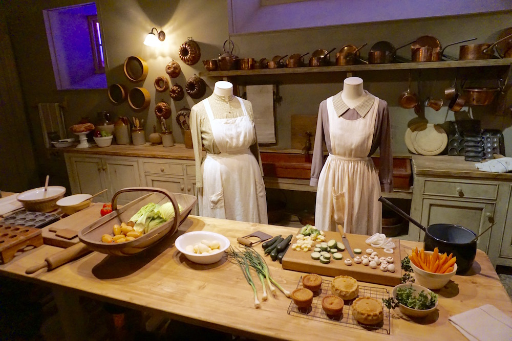 NYC's Downton Abbey Exhibit Is a Must for Die-Hard Fans