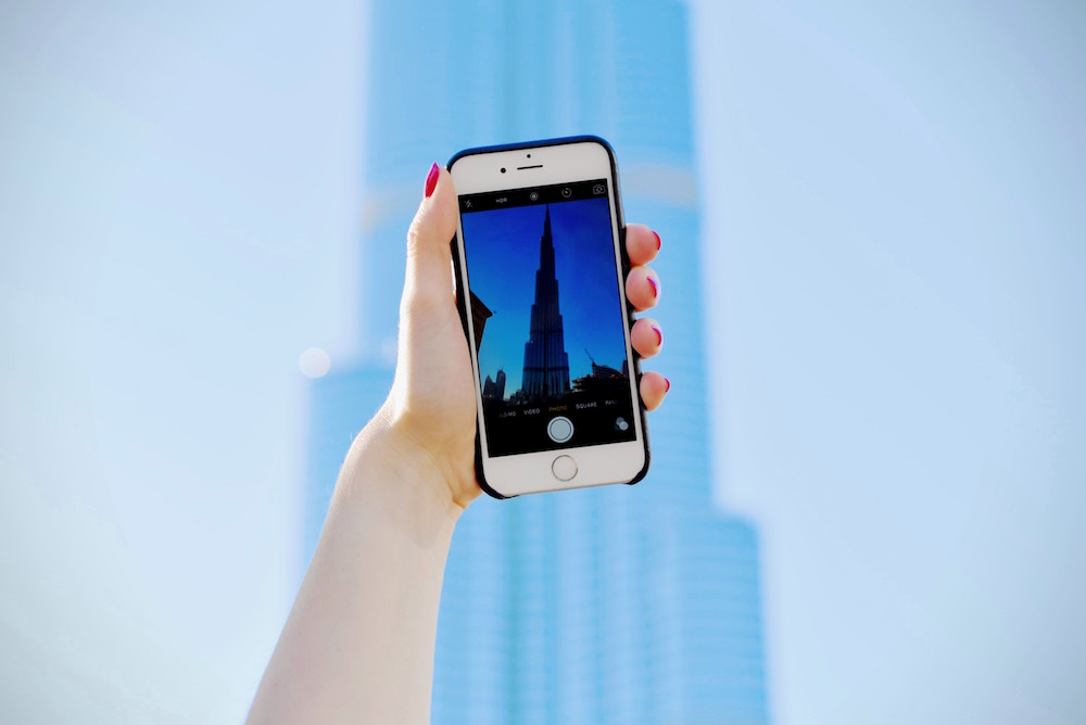 The 15 Best Phone Apps to Download When You Move to a New City
