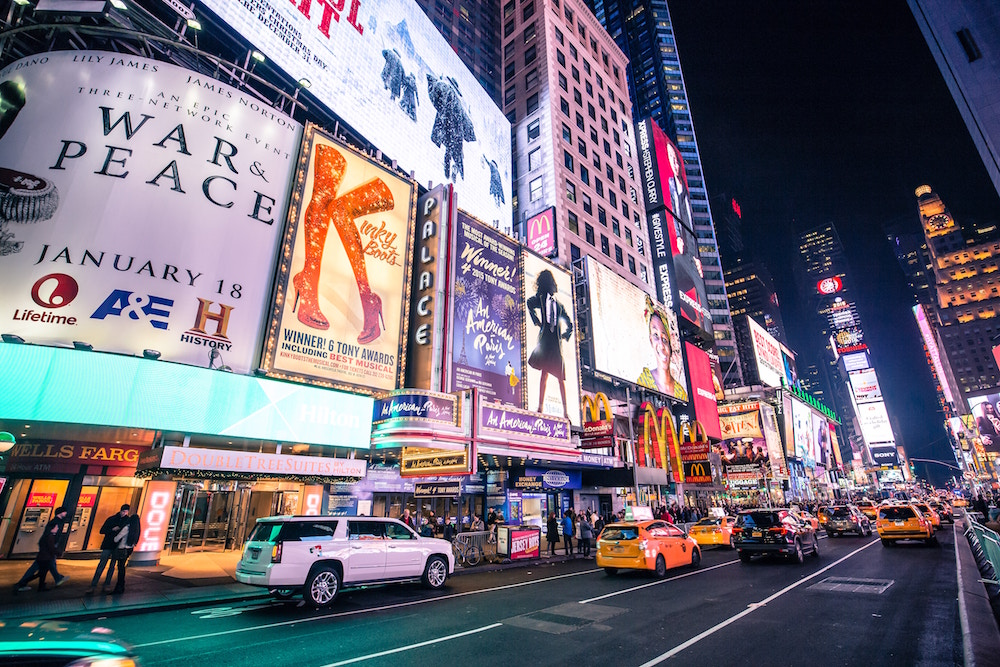 How to Score Last-Minute Broadway Tickets for Cheap