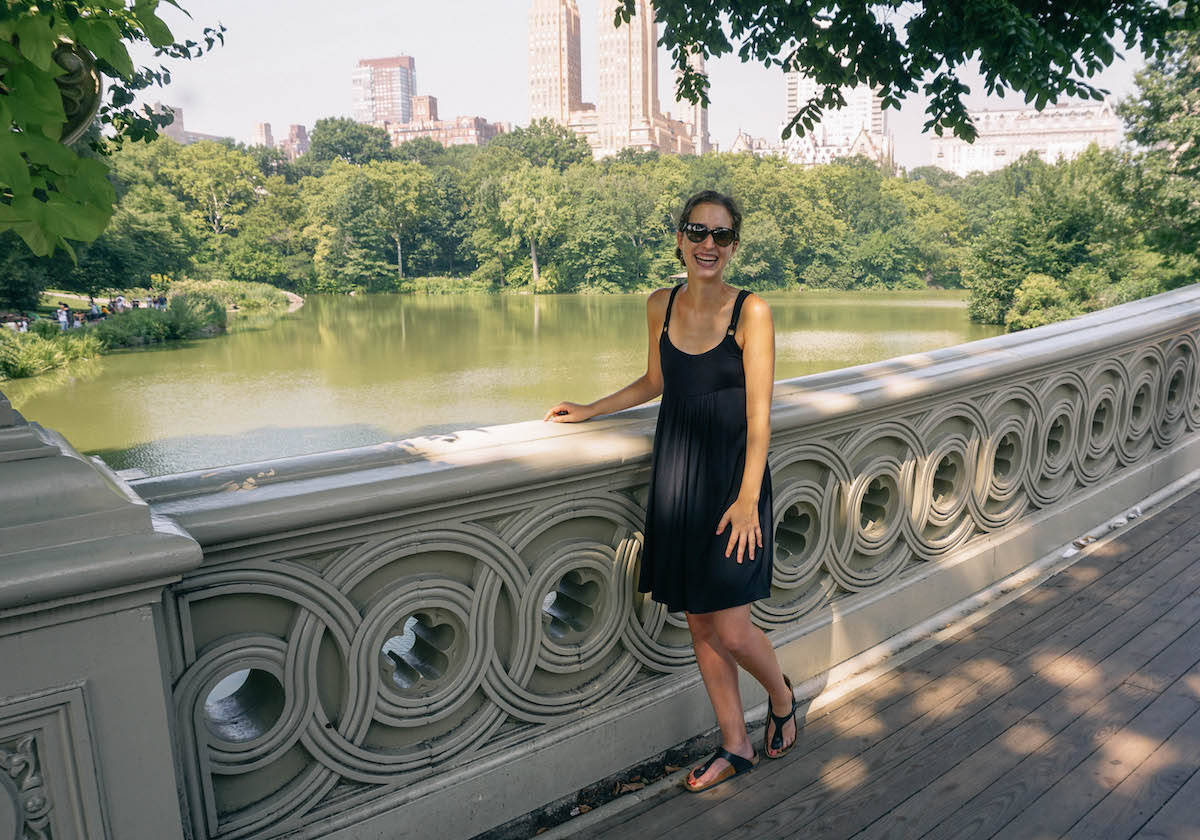 Here Its Summer All Time >> The Best Nyc Summer Actitives According To A Local Tall Girl Big